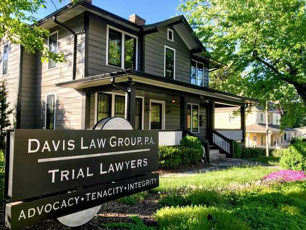 Davis Law Group office