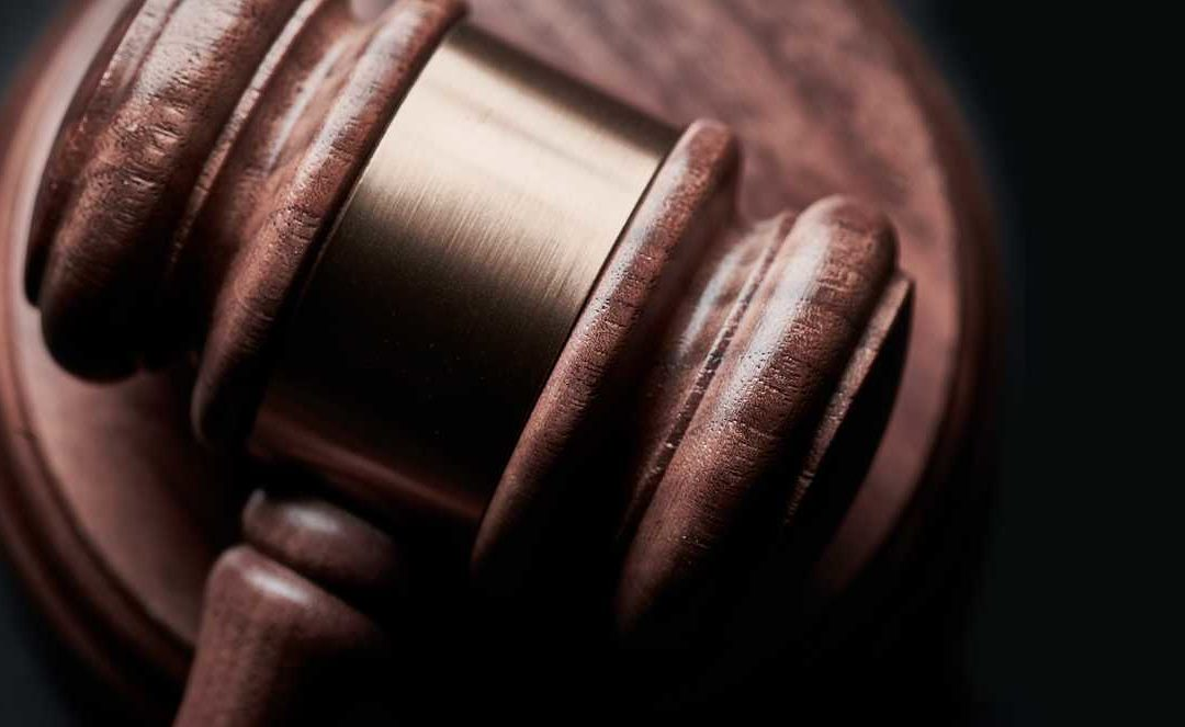 Judges Gavel - An attorney will help fight for you with knowledge of truck accident laws in NC.