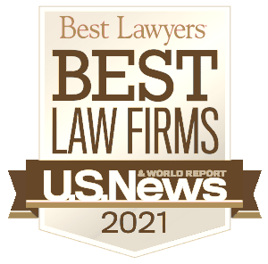 Best Law Firms - US News